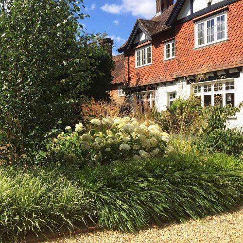 Front Garden, Brockham