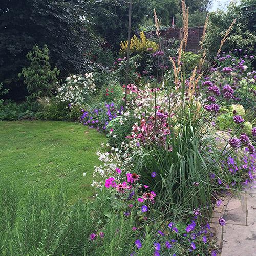 Planting Design Ashford Kent