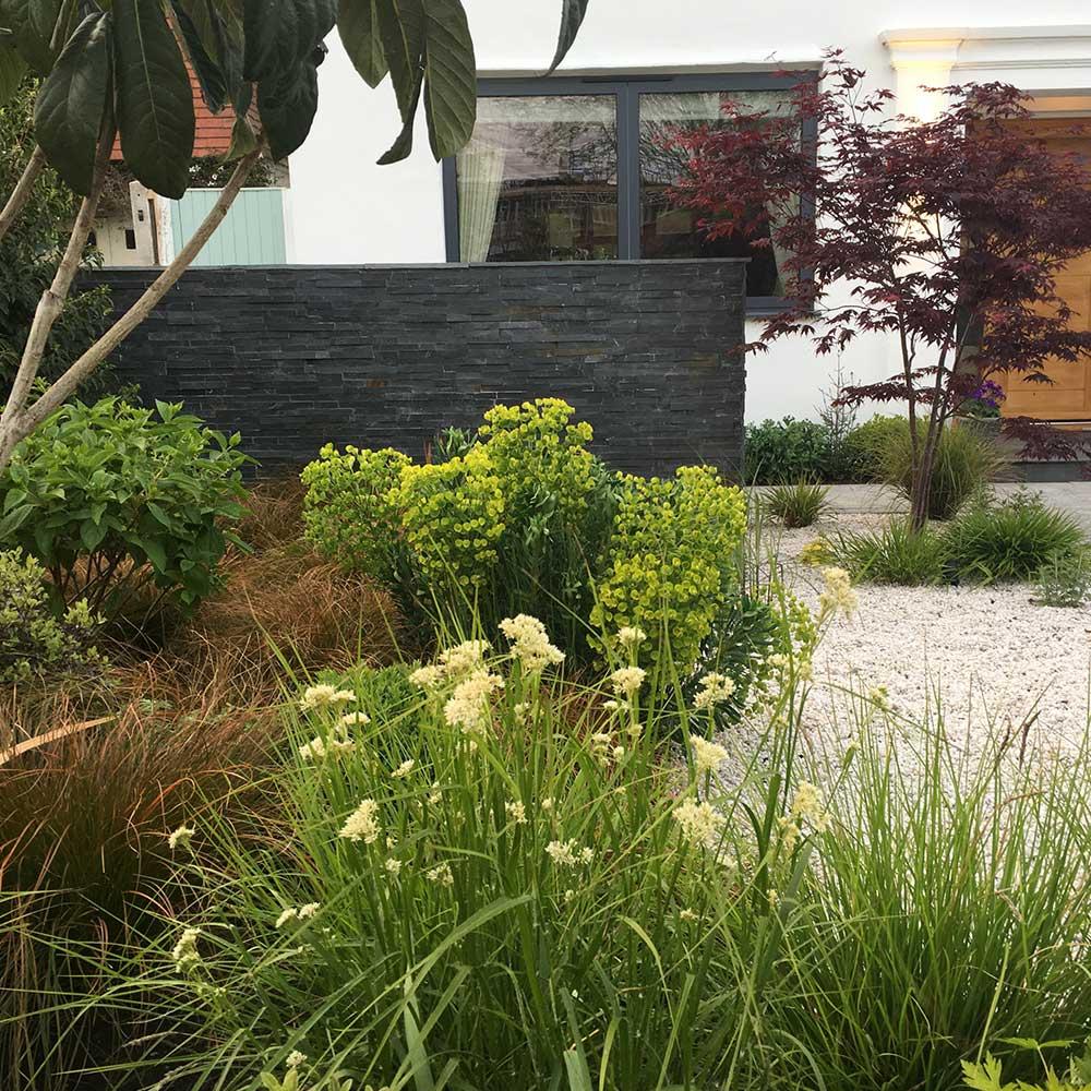 Front Garden, Esher