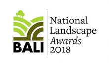 National Landscape Awards 2018
