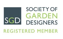 Society of Garden Designers Registered Member